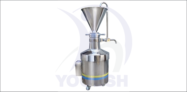 Colloid Mill Machin