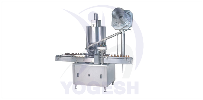 Automatic Multi Head ROPP 