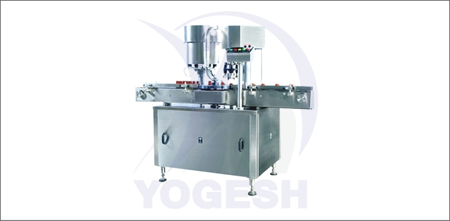 Automatic Single Head ROPP 