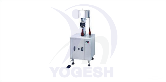Automatic Volumetric Liquid Bottles Filling Machine